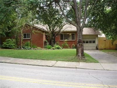 Hendersonville Single Family Home Under Contract-Show: 1232 Main Street N