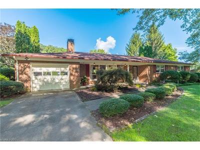 Single Family Home For Sale: 236 Auburn Park Drive