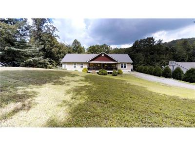 Single Family Home For Sale: 31 Reed Road