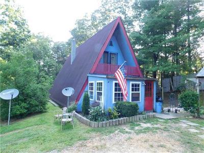 Multi Family Home For Sale: 169 Shelter Cove Lane