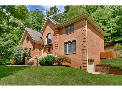 Waynesville Single Family Home For Sale: 295 Laurel Ridge Drive