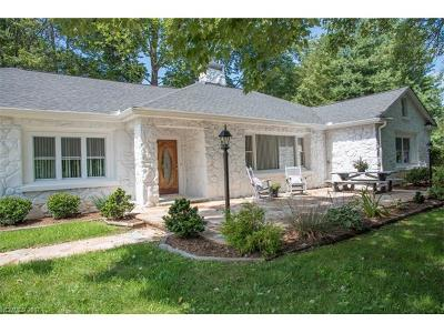 Hendersonville Single Family Home For Sale: 2876 Middleton Place