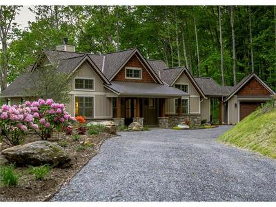Waynesville Single Family Home For Sale: 1003 St. Andrews Road