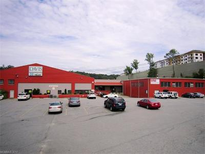 Asheville NC Commercial For Sale: $7,950,000