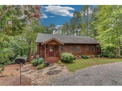 Saluda Single Family Home Under Contract-Show: 396 Glen Echo Circle