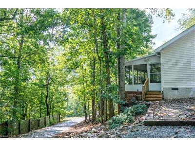 Asheville Manufactured Home Under Contract-Show: 25 Udell Court