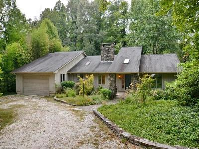 Hendersonville Single Family Home For Sale: 600 Rutledge Drive