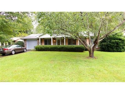 Brevard Single Family Home Under Contract-Show: 208 Resada Drive