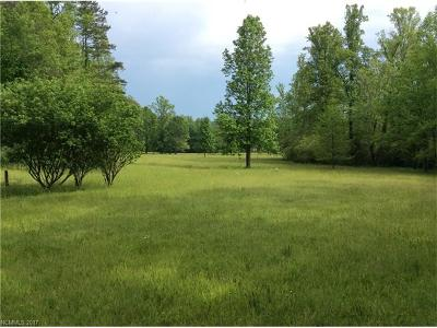 Mill Spring Residential Lots & Land For Sale: Fire Tower Road