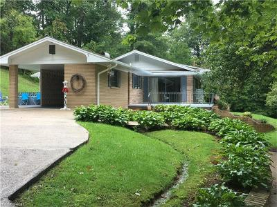 Brevard Single Family Home Under Contract-Show: 2211 Asheville Highway