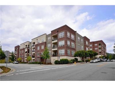 Asheville Condo/Townhouse For Sale: 5 Farleigh Street #103