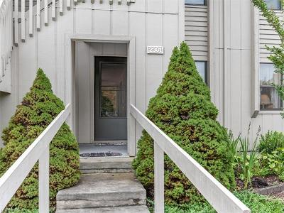 Asheville Condo/Townhouse For Sale: 2301 Abbey Circle #UW1