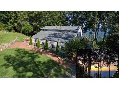 Weaverville Single Family Home For Sale: 89 Island In The Sky Trail