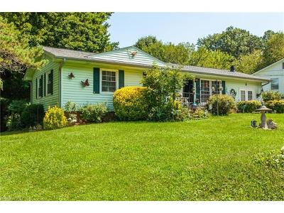Hendersonville Single Family Home For Sale: 129 Willowbrook Road