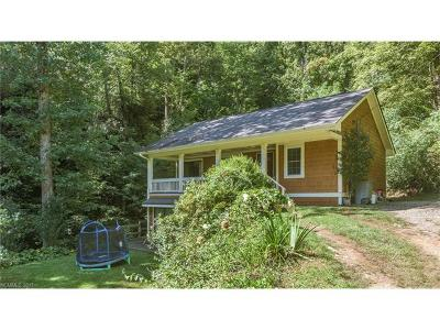 Black Mountain Single Family Home For Sale: 8 Brierley Hill