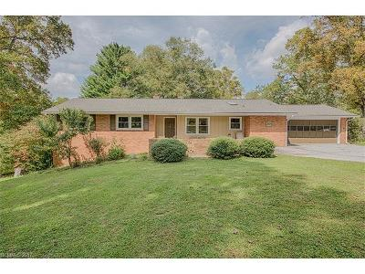 Hendersonville Single Family Home For Sale: 20 Country Road