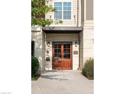 Asheville Condo/Townhouse Under Contract-Show: 42 Schenck Parkway #302