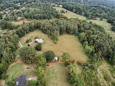 Asheville Residential Lots & Land For Sale: 60 Green Valley Road