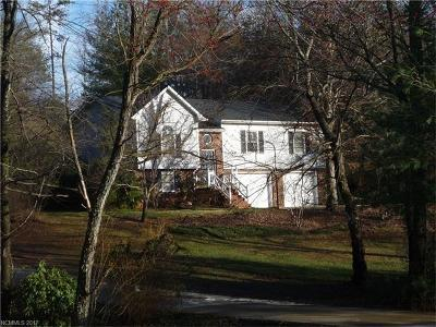 Lenoir NC Single Family Home Under Contract-Show: $135,000