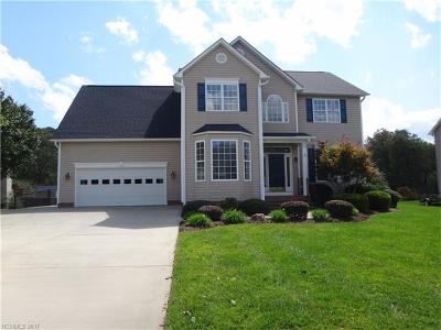 Fletcher NC Single Family Home For Sale: $340,000