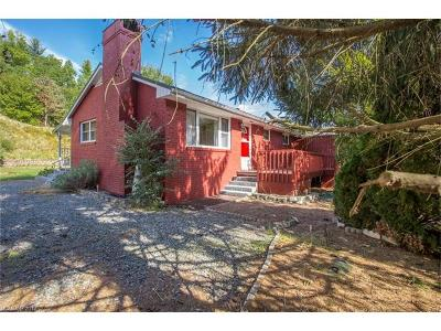 Pisgah Forest Single Family Home For Sale: 3539 Asheville Highway