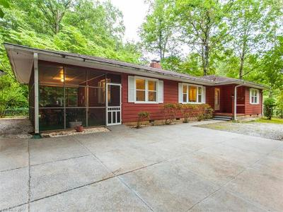 Columbus Single Family Home For Sale: 550 Houston Road