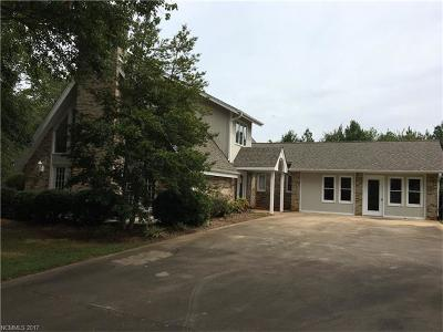 Single Family Home For Sale: 264 Knollwood Drive