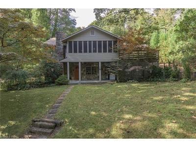 Hendersonville Single Family Home Under Contract-Show: 2013 Upper Ridgewood Boulevard