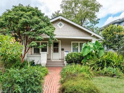Asheville Single Family Home Under Contract-Show: 113 Norwood Avenue
