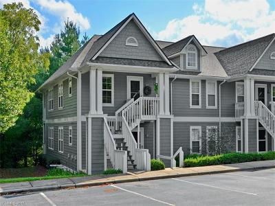 Asheville Condo/Townhouse Under Contract-Show: 3602 Florham Place