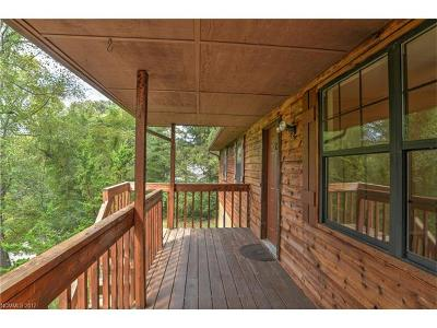 Asheville Single Family Home For Sale: 39 Lakeside Drive