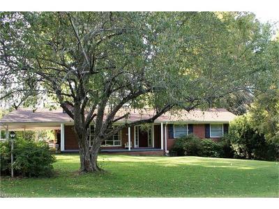 Hendersonville Single Family Home For Sale: 103 Brookdale Avenue