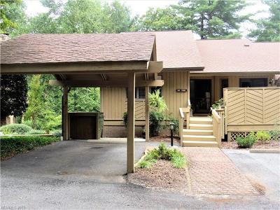 Hendersonville Condo/Townhouse Under Contract-Show: 209 White Oak Drive