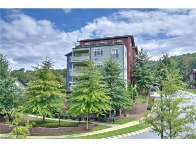 Asheville Condo/Townhouse For Sale: 400 Skyloft Drive #202