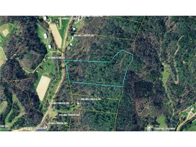 Marshall Residential Lots & Land For Sale: Big Creek Road