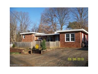 Asheville Single Family Home Under Contract-Show: 67 20th Street