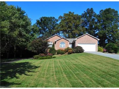 Fletcher NC Single Family Home For Sale: $449,900