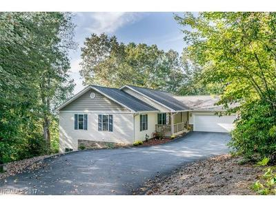 Hendersonville Single Family Home For Sale: 1016 Willow Ridge Drive