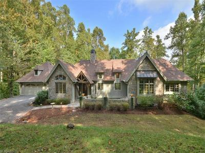 Hendersonville Single Family Home Under Contract-Show: 114 Mount Hebron Road
