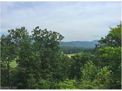 Hendersonville Residential Lots & Land Under Contract-Show: 38 Overlook Point