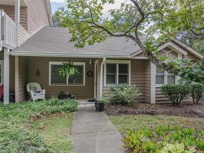 Asheville Condo/Townhouse Under Contract-Show: 5 Willow Tree Run
