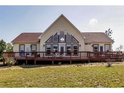 Mill Spring Single Family Home For Sale: 337 Stonecrest Parkway