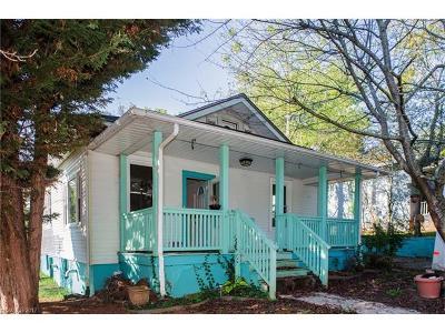 Single Family Home For Sale: 216 Pennsylvania Avenue