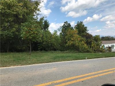 Asheville Residential Lots & Land For Sale: 571 Deaverview Road