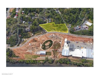 Asheville Residential Lots & Land For Sale: 68 Craven Street #6 Sepera