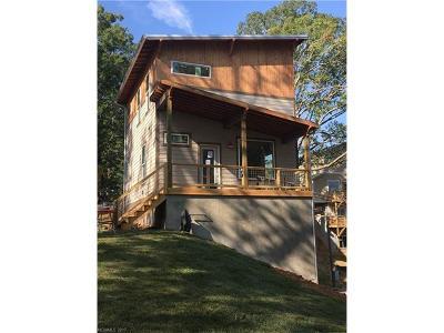 Single Family Home For Sale: 67 Logan Avenue