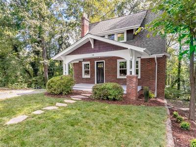 Single Family Home For Sale: 14 Laurel Loop #5