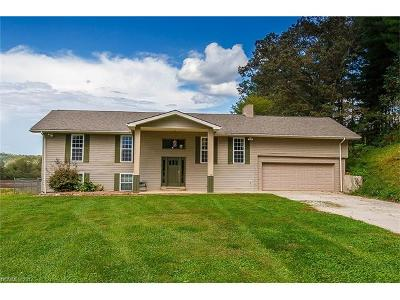 Brevard Single Family Home Under Contract-Show: 625 Green Road