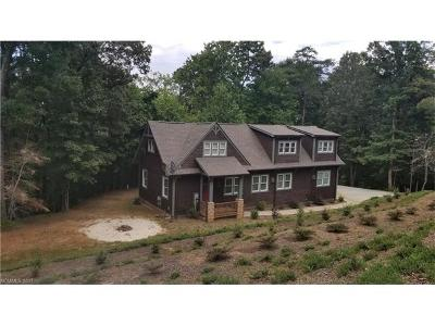 Tryon Single Family Home For Sale: 641 Laurel Heights Lane