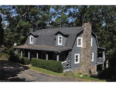 Columbus Single Family Home For Sale: 461 Sunset Ridge Drive #2